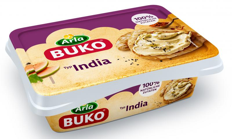 Buko Typ India