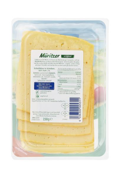 Milram Müritzer original cremig-würzig