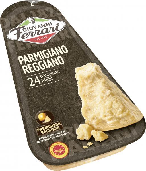 Giovanni Ferrari Parmigiano Reggiano