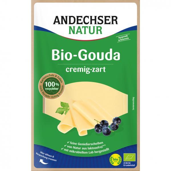Andechser Natur Bio-Gouda