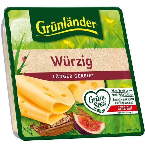 Grünländer Würzig