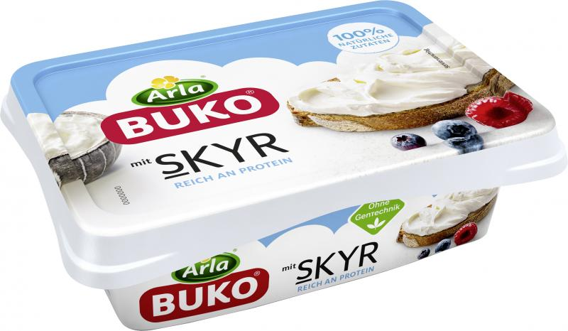 Arla Buko mit Skyr