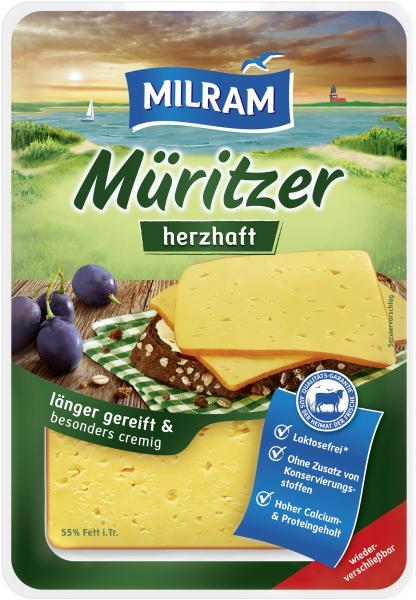 Milram Müritzer herzhaft