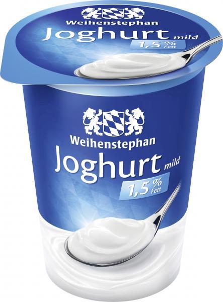 Weihenstephan Joghurt 1,5%