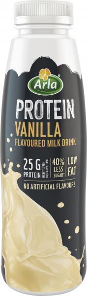Arla Protein Drink Vanille