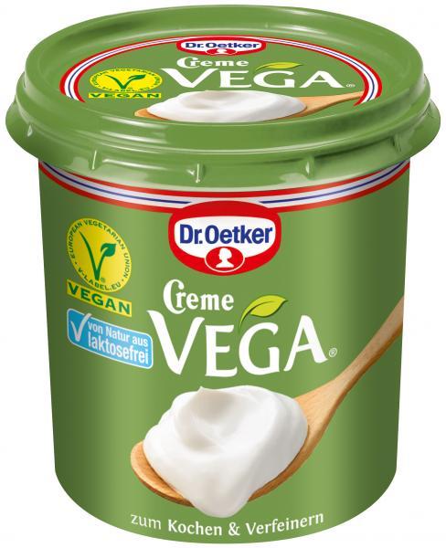 Dr. Oetker Creme Vega