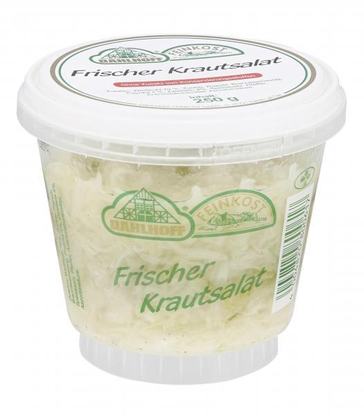 Dahlhoff Frischer Krautsalat