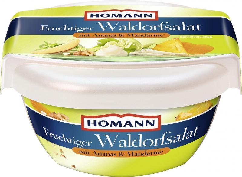 Homann Waldorfsalat
