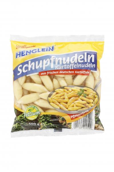 Henglein Kartoffelnudeln Schupfnudeln