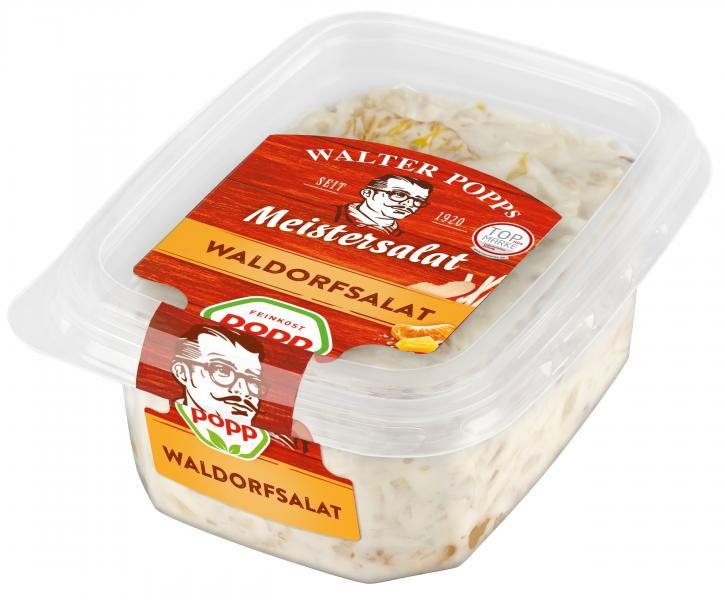Popp Waldorfsalat