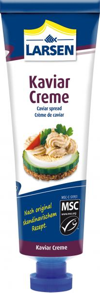 Larsen Kaviar-Creme