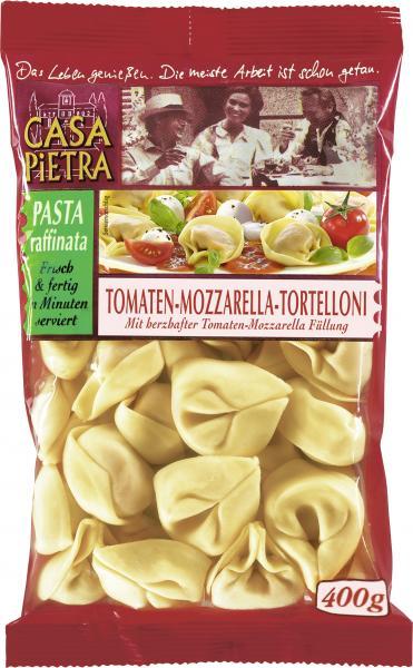 Casa Pietra Tomaten Mozzarella Tortelloni