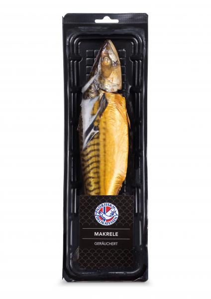 Makrele Tiefgefroren Kaufen