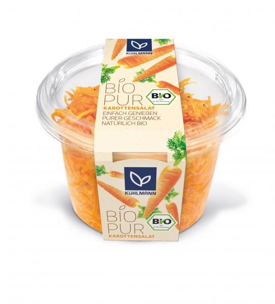 Kühlmann Bio Pur Karottensalat