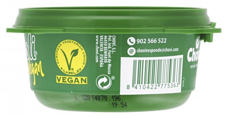 Chovi Allioli Dip vegan