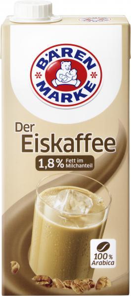 Bärenmarke Der Eiskaffee 1,8%