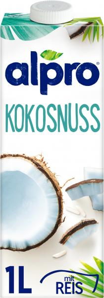 Alpro Kokusnuss Drink