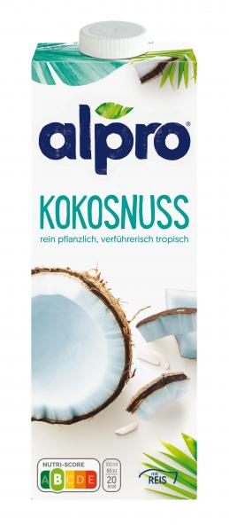 Alpro Original Kokusnuss