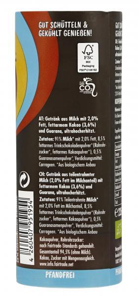 Koawach Original Schoko-Drink mit Koffein