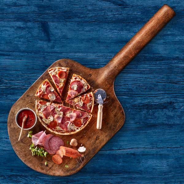 Original Wagner Steinofen Pizza Speciale