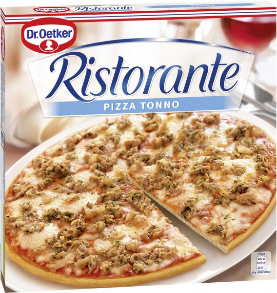 Dr. Oetker Ristorante Pizza Tonno