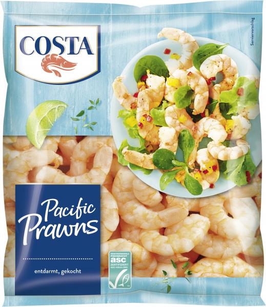 Costa Pacific Prawns