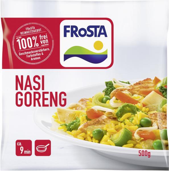 Frosta Nasi Goreng