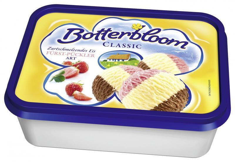Botterbloom Eis Fürst-Pückler-Art classic