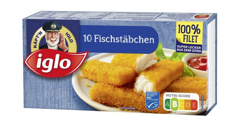 Iglo Fischstäbchen online kaufen bei myTime.de
