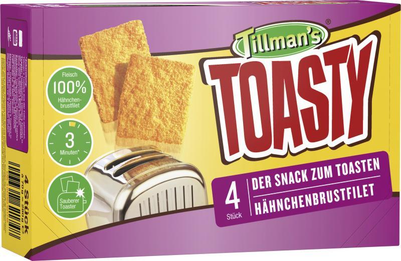 Tillman's Toasty Hähnchenbrustfilet