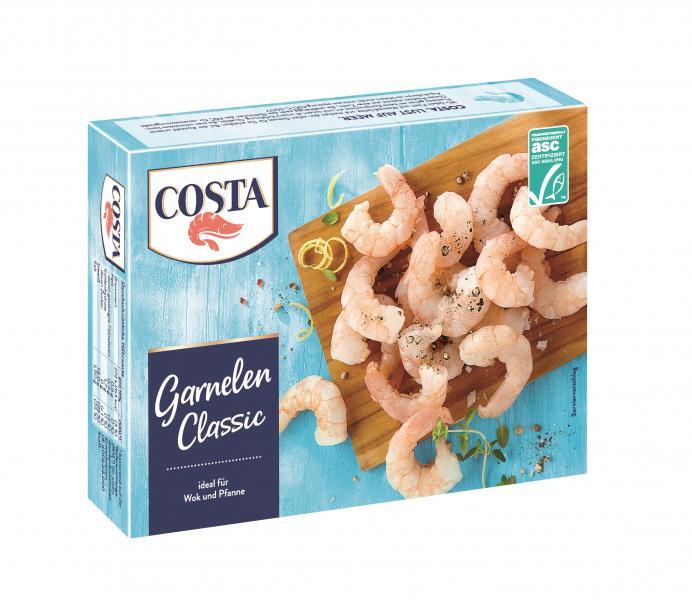 Costa Garnelen classic