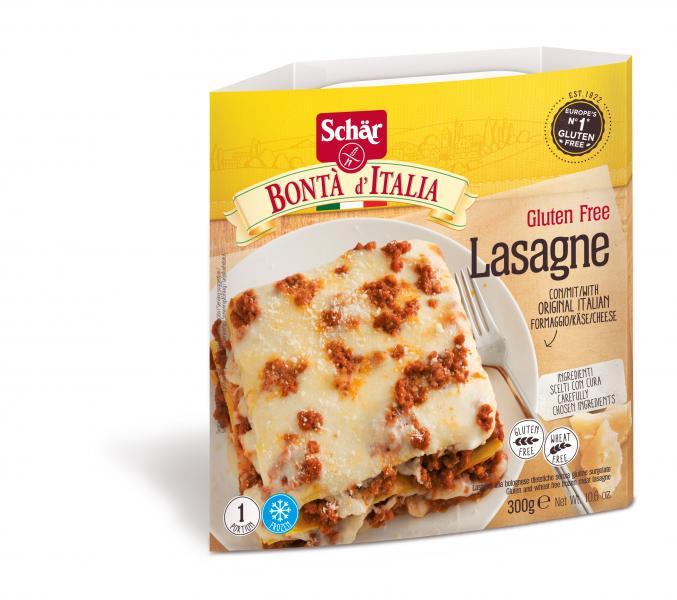 Schär Bontà d'Italia Lasagne