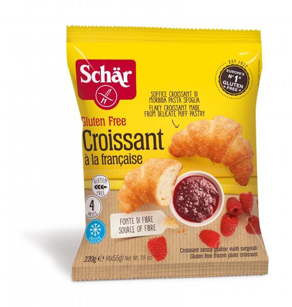 Schär Croissant à la francaise