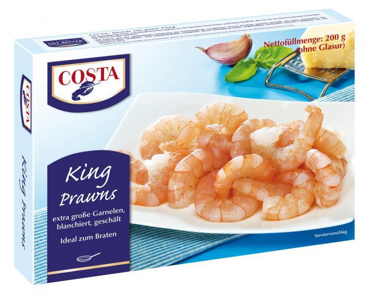 Costa King Prawns