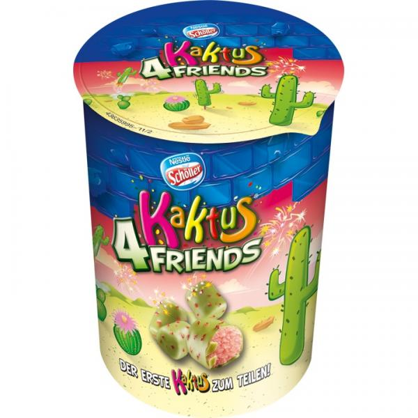 Kaktus 4 Friends