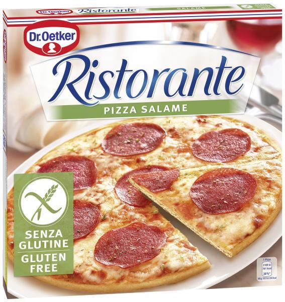 Dr. Oetker Ristorante Salame