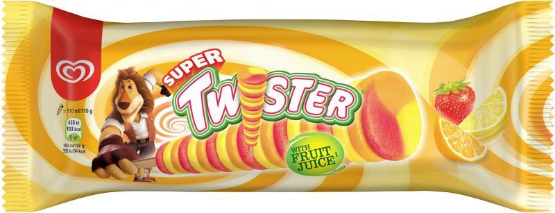 Langnese Super Twister