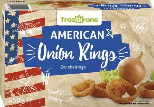 Frostkrone Onion Rings