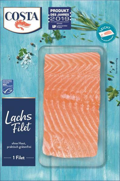 Costa Lachs Filet