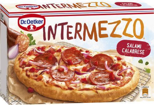 Dr. Oetker Intermezzo Salami Calabrese