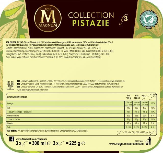 Magnum Collection Pistazie
