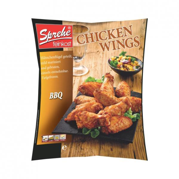 Sprehe Feinkost Barbecue Chicken Wings
