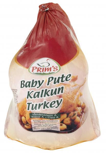 Prim's Baby Pute