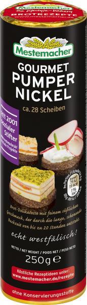 Mestemacher Gourmet Pumpernickel