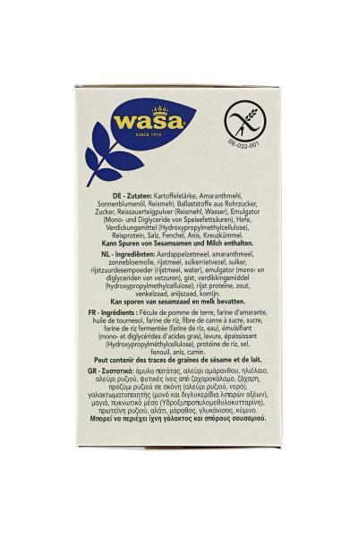 Wasa Knäckebrot classic