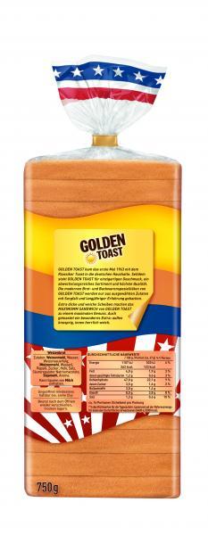 Golden Toast Maximumm Sandwich