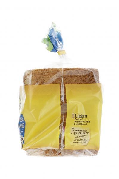 Golden Toast Vollkorn Harmonie Sandwich