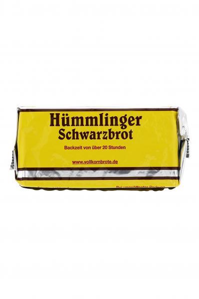 Hümmlinger Schwarzbrot