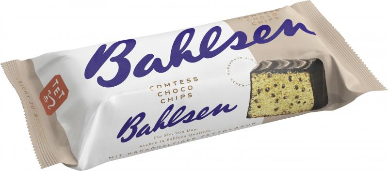 Bahlsen Comtess Choco-Chips