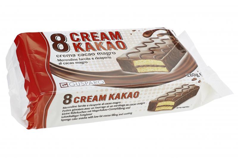 Gusparo Cream & Kakao